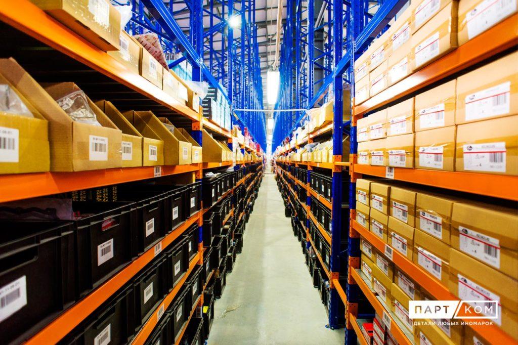 Кейс: Повысили эффективность экспресс-доставки в компании ПартКом